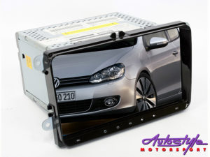 Android Double din for VW Golf Mk5/6-0