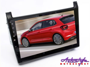 Android Double din for VW Polo Mk7-0