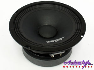 "Targa Pro-Series 400rms Full Range 6"" Speakers (pair)-0"