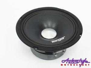 "Targa Pro-Series 300rms Midrange 6"" Speakers (pair)-0"