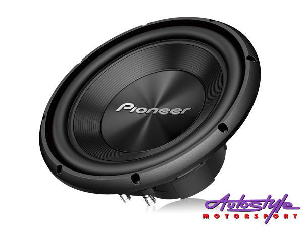 """Pioneer TS-A300D4 12"""" 1500w DVC Subwoofer-0"""