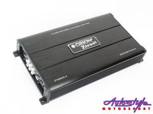 Orion ZT-2500.4 4ch 160rms Amplifier-0