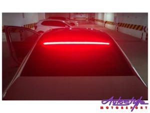 Universal Full Length LED Roof Brake/Driving/Signal Stripe-0