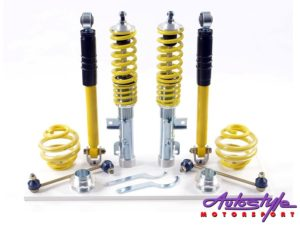 FK Coilover Kit VW Polo 9N/9N3-0