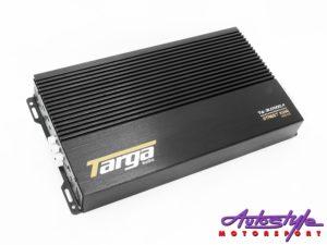 Targa Street King 11000w 4 channel Amplifier-0