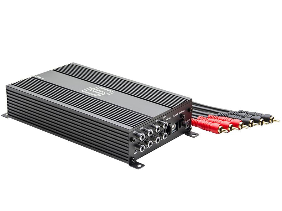 Digital Designs DSI-1 Signal Processor