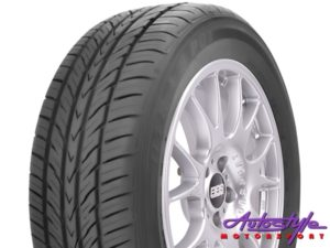 "185-60-14"" Sumitomo HTR AS P01 Tyres-0"