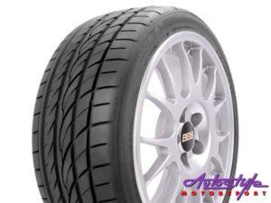 245-40-18 Sumitomo HTRZ 3 Tyres-0