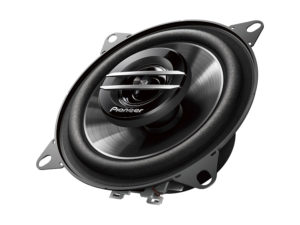 "Pioneer TS-TS-G1020F 4"" 210w 2way Speakers-0"