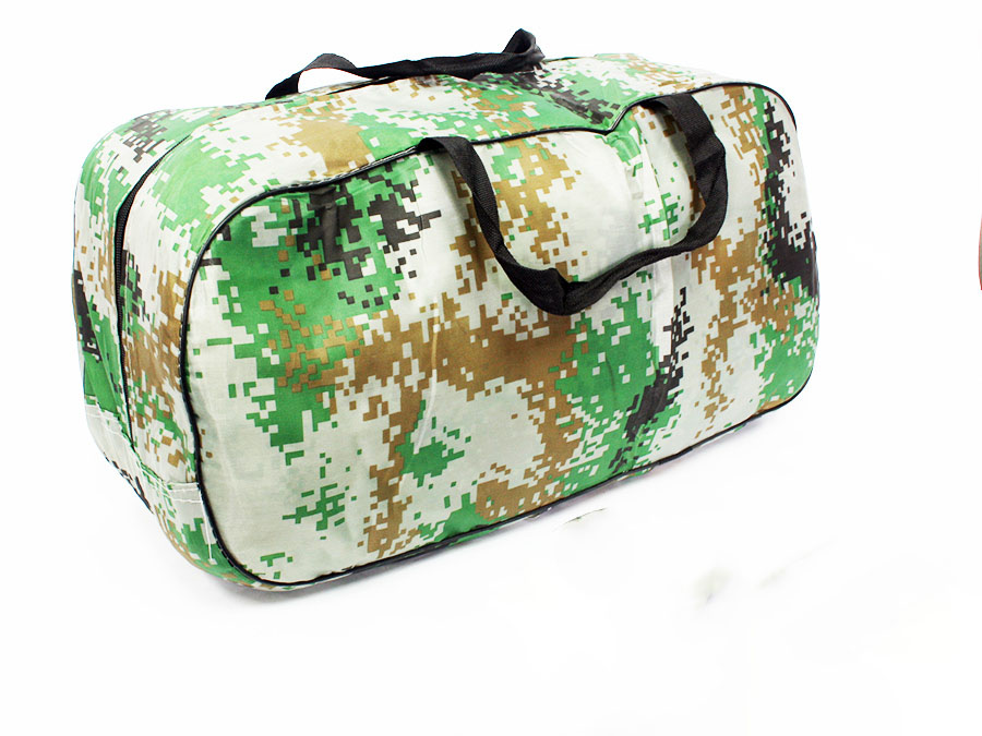 Protective SUV/4×4 Camoflage Look Car Cover