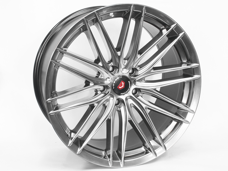 19″ Axe VS-4-Stag 5/120 HB Alloy Wheels