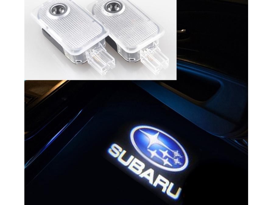 Door Puddle Light for Subaru BRZ/Toyota 86