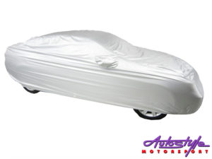 Protective Car Cover (medium) -0