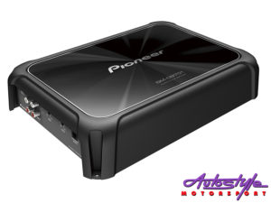 Pioneer GM-D9701 Mono 2400W Class-D Car Amplifier-0