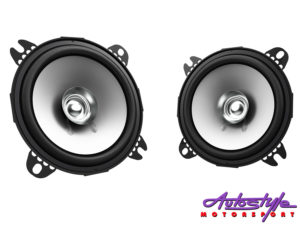 Kenwood KFC-S1056 220w Dual Cone Speakers-0