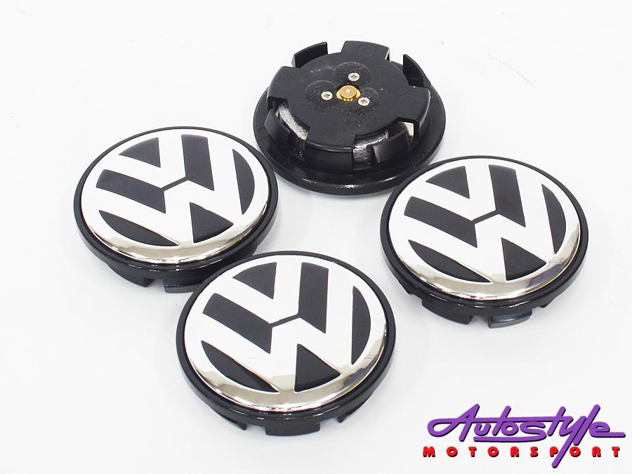 LED Light up Wheel Decals (VW)-0