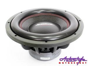 "Audiobank NAB-12D2 12"" 6800w DVC Subwoofer-0"