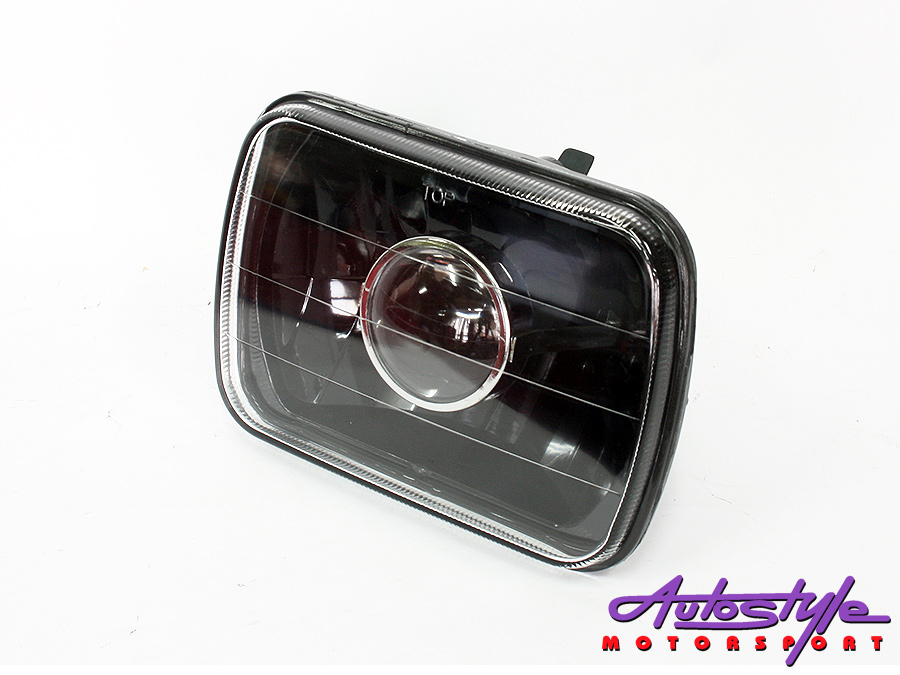 Universal Smoke Projector Headlights-0