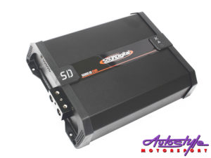SounDigital SD5000.1D 5000rms 1ohm Amplifier-0