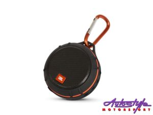 JBL Wind 2 in 1 - On the road and on the go speaker-0
