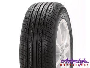 "195-60-15"" Ovation Eco Vision VI-682 Tyres-0"