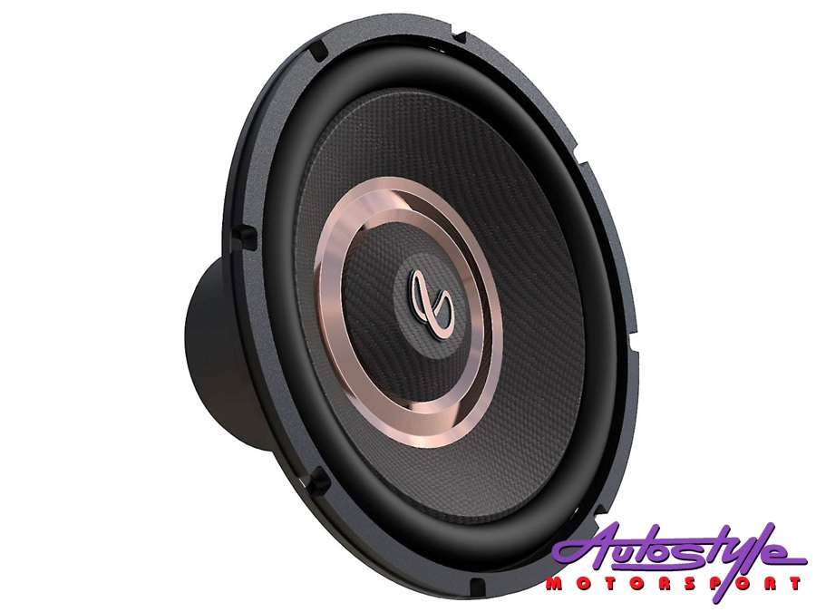 "Infinity Primus 12"" 1200w Subwoofer-0"