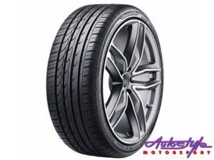 "195-40-17"" Radar RSC0058 Dimax Tyres-0"