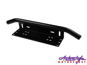 Bull Bar Front Spotlight Bracket-30616