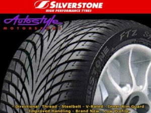 "265-60-18"" Silverstone Tyres-0"