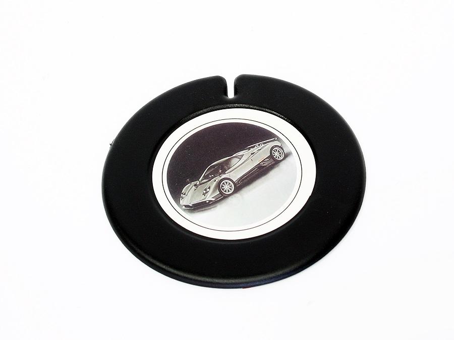 Plastic License Disc Holder