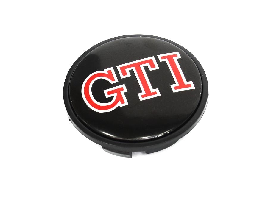 VW Gti Wheel Center Cap (each)