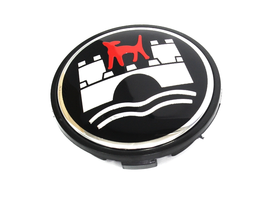 VW Wolfsburg Wheel Center Cap (65mm) each
