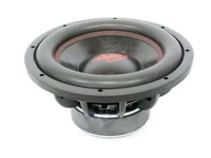 """AudioFusion AF-122D2 12"""" 8800w DVC Dual 2ohm Subwoofer-0"""