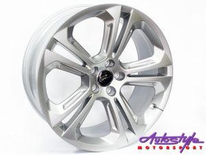 """20"""" Audi OEM Style 5/112 Alloy Wheels-0"""