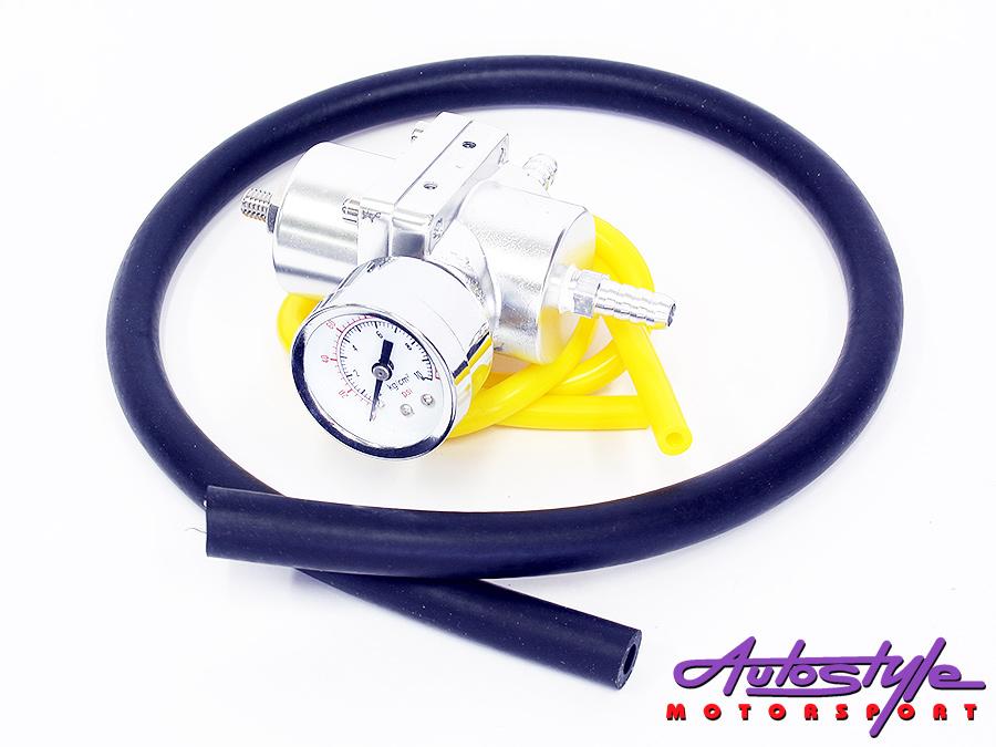 Epman Fuel Pressure Regulator