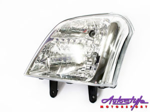 Isuzu Panther D-Max 2004 Headlight (LHS)-0
