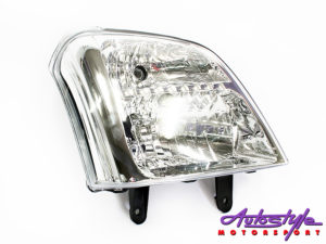 Isuzu Panther D-Max 2004 Headlight (RHS)-0