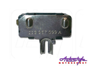 VW Beetle/T2 Voltage Regulator for Fuel Gauge-0