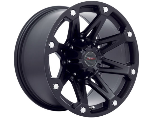 16″ A-Line Hazard 6/139 Alloy Wheels