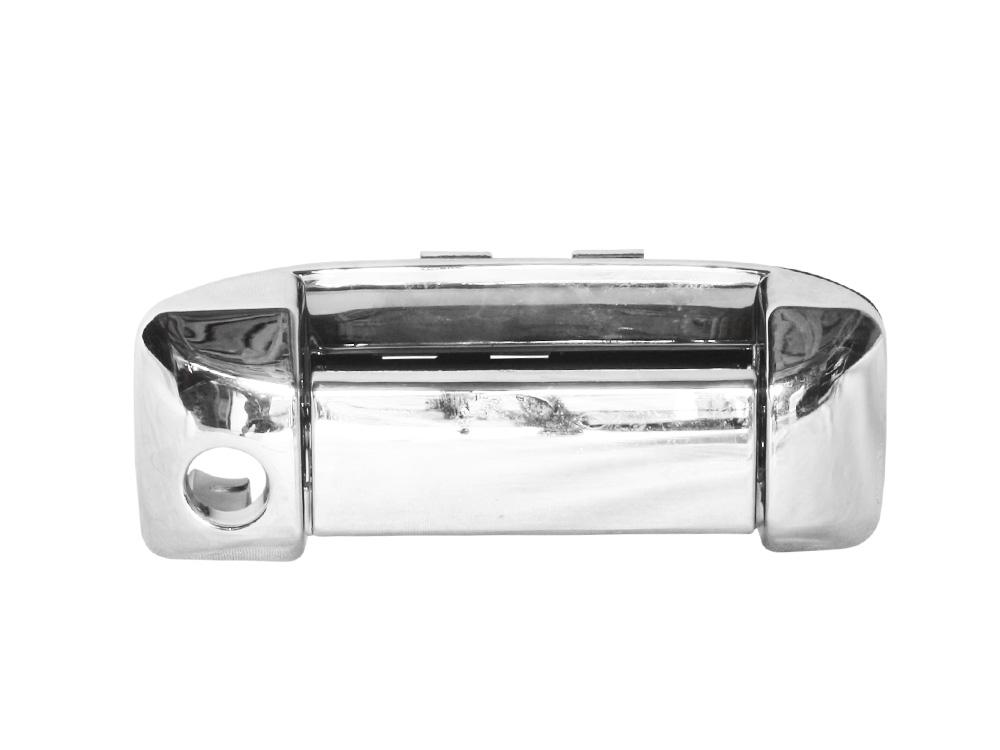 Toyota Quantum High Roof 2005 Sliding Door Outer Chrome Handle
