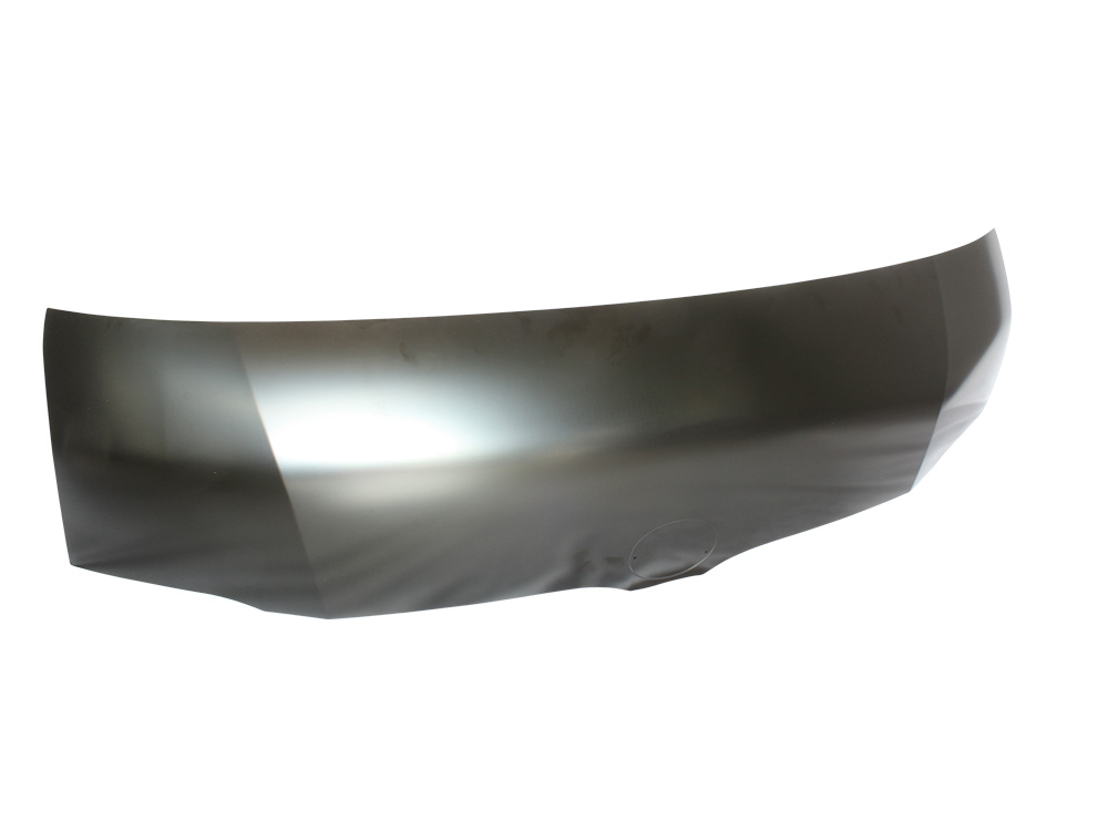 Toyota Quantum High Roof 2005 Replacement Bonnet