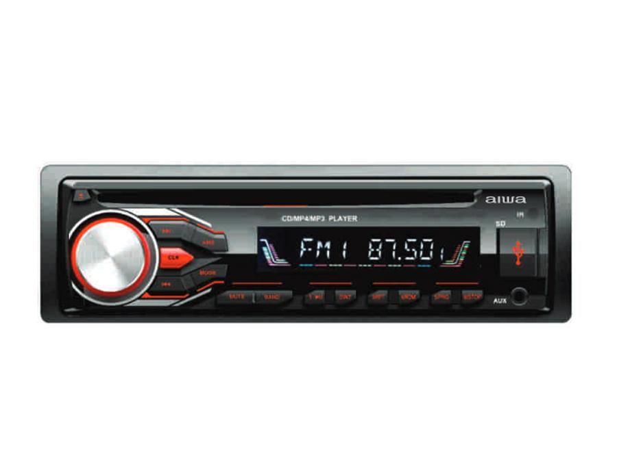 Aiwa AFCD-841 Mp3 CD/USB Front Loader