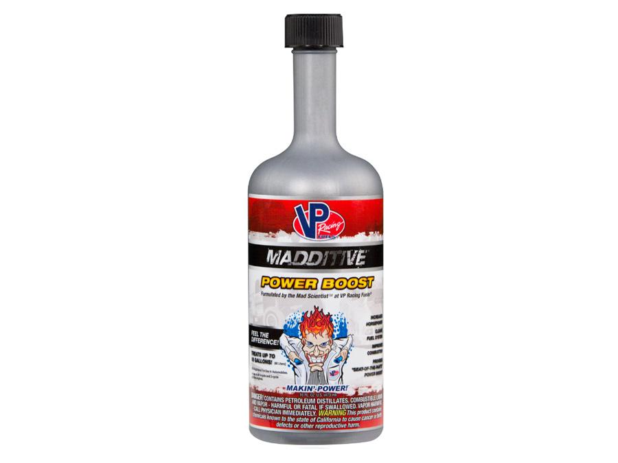 VP Racing M Powersports Power Boost Additive (59ml)