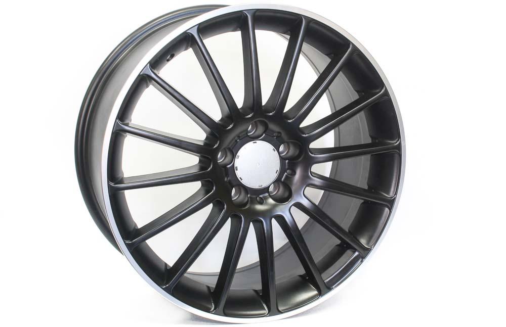18″ Evo ZR63 5/112 Alloy Wheels