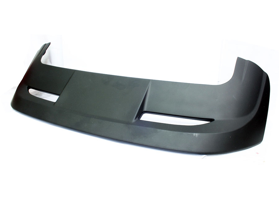 Ford Fiesta ST Style Plastic Roofspoiler