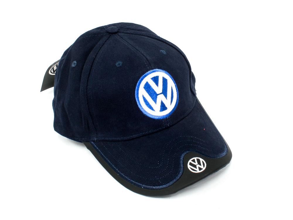 Volkswagen Baseball Cap (blue)