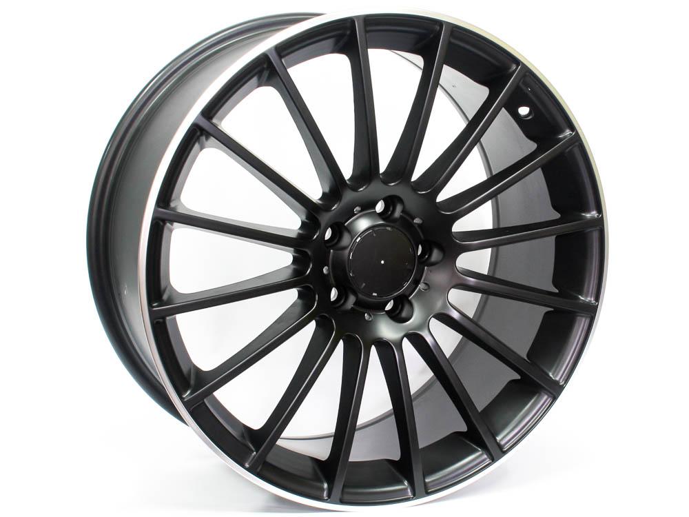 19″ Axe MC-34 5/112 MBML Alloy Wheels