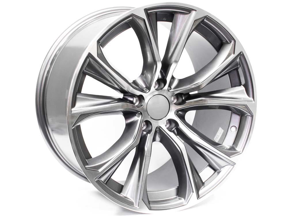 20″ 56873 5/120 Narrow & Wide Wheels