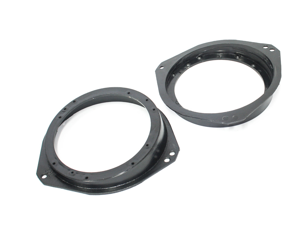 Opel Corsa 6″ Speaker Spacers