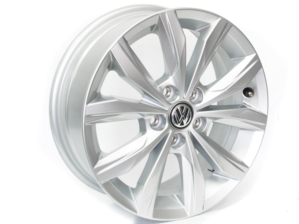15″ VW Polo Original Wheels 5/100 pcd